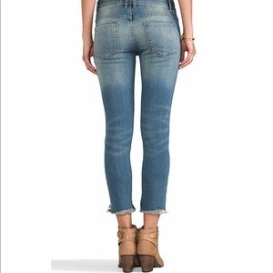 Free People Jeans - Free People Women's Skinny Jeans